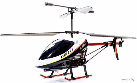 Вертолет на радиоуправлении (арт. U12A) — фото, картинка
