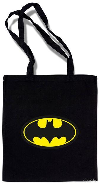 """Сумка-шоппер """"Бэтмен"""" — фото, картинка"""