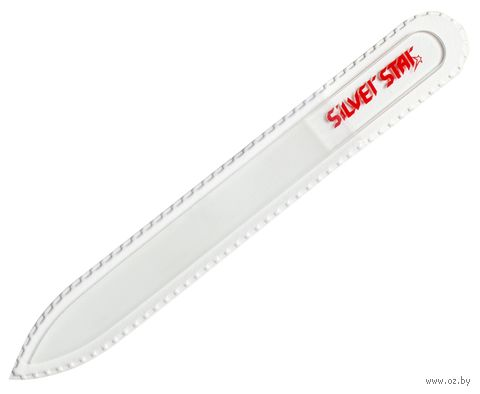 Пилочка стеклянная АТ 202 (14 см)