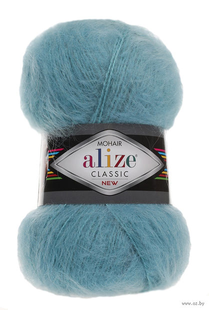 ALIZE. Mohair Classic №164 (100 г; 200 м) — фото, картинка