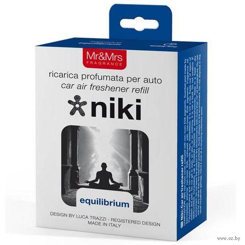 """Сменный картридж для ароматизатора """"Эквилибрум"""" — фото, картинка"""