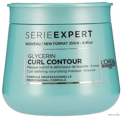"""Маска для волос """"Curl Contour"""" (250 мл) — фото, картинка"""