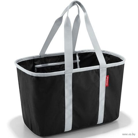 "Корзина складная ""Mini maxi basket"" (black)"