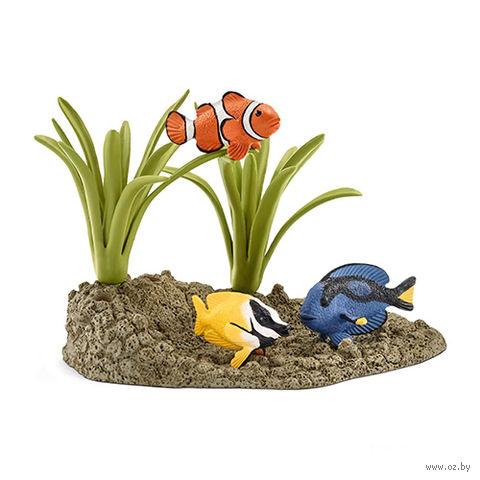 """Набор """"Коралловые рыбки"""""""