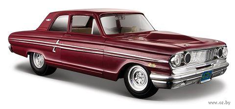 "Модель машины ""Ford Fairlane Thunderbolt"" (масштаб: 1/24) — фото, картинка"