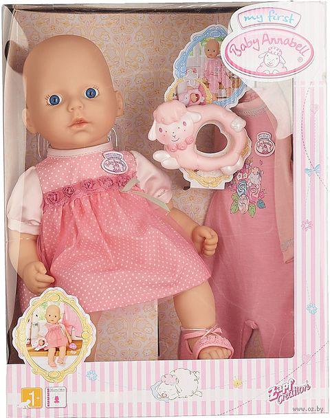 """Кукла """"Baby Annabell"""" (арт. 794333) — фото, картинка"""