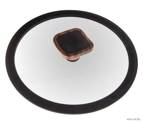 Крышка стеклянная (24 см) — фото, картинка