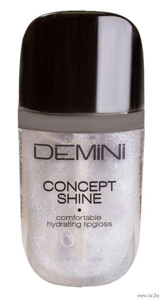 "Блеск для губ ""Concept Shine Lipgloss"" тон: 01 — фото, картинка"