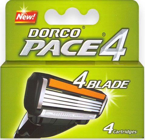 """Кассета для станка """"Pace 4"""" (4 шт.) — фото, картинка"""