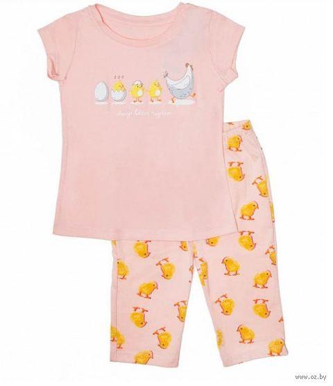 """Пижама детская """"567709"""" — фото, картинка"""