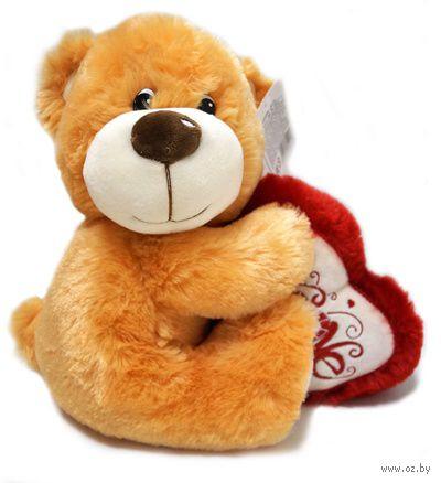 """Мягкая игрушка """"Медвежонок"""" (26 см)"""