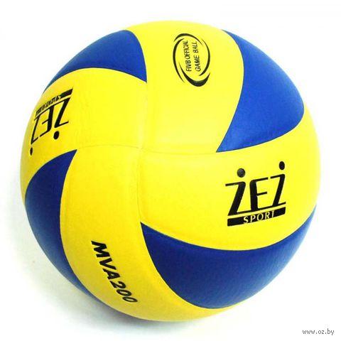 Мяч волейбольный (арт. K-501) — фото, картинка