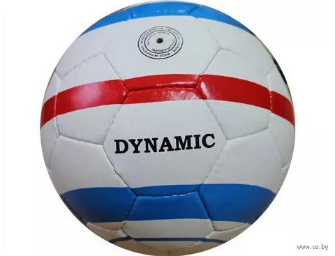 """Мяч футбольный """"Dynamic"""" №5 (арт. EF-110) — фото, картинка"""