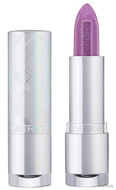"Помада для губ ""Prisma Chrome Lipstick"" тон: 030, meet Violeta — фото, картинка"