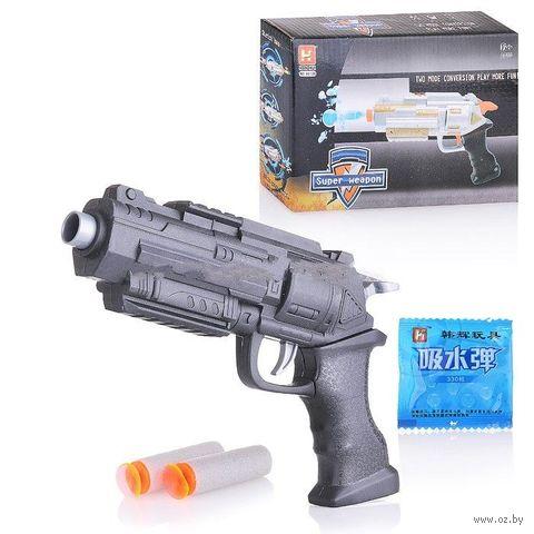 Пистолет (арт. H6106) — фото, картинка