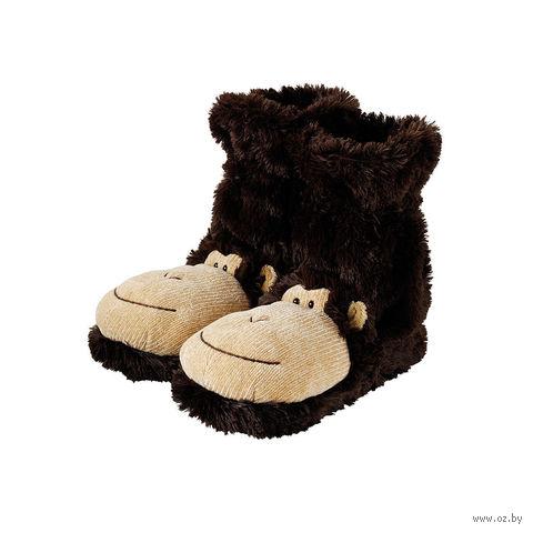 """Тапочки-носочки Fun For Feet """"Обезьяны"""""""