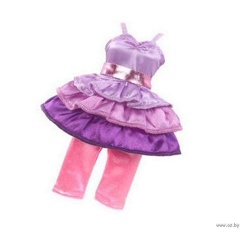 """Одежда для куклы """"Moxie Girlz. Модный наряд. Простое платье"""""""