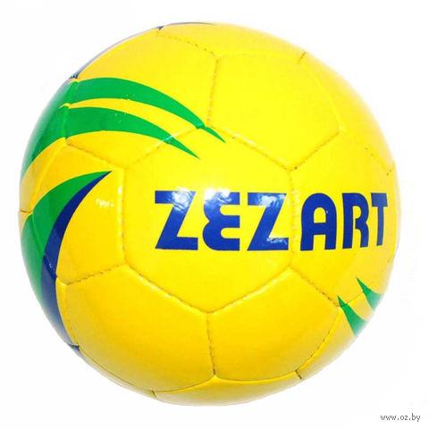 Мяч футзальный (арт. 0051) — фото, картинка