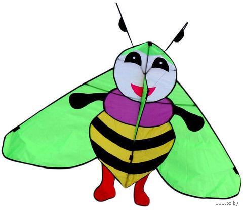 """Воздушный змей """"Пчелка Мия"""" — фото, картинка"""