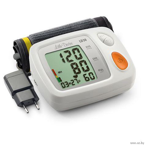 Тонометр Little Doctor LD30 — фото, картинка