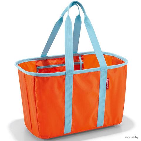 "Корзина складная ""Mini maxi basket"" (carrot)"