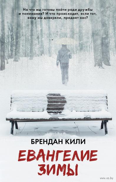 Евангелие зимы — фото, картинка