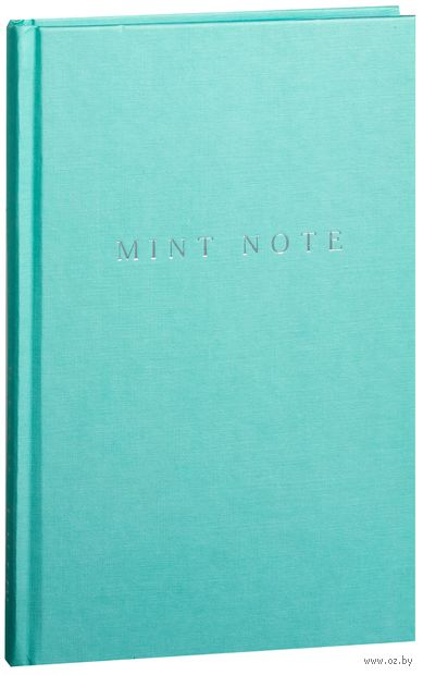 """Блокнот """"Mint Note"""" (А5) — фото, картинка"""