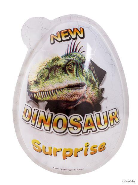 """Яйцо шоколадное """"Динозавры"""" (15 г) — фото, картинка"""
