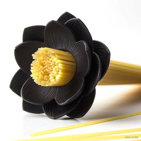 """Мера для спагетти """"Lotus"""" (черная)"""