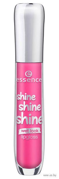 """Блеск для губ """"Shine shine shine"""" (тон: 14) — фото, картинка"""
