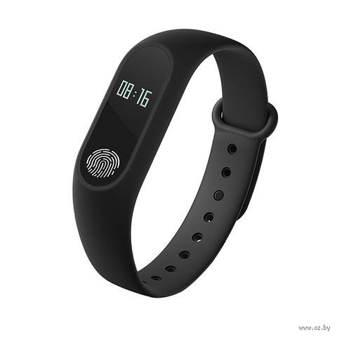 Фитнес-браслет D&A M2 (черный) — фото, картинка