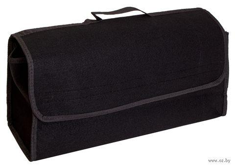 Сумка-органайзер в багажник (50x15x22,5 см; арт. RR1009) — фото, картинка