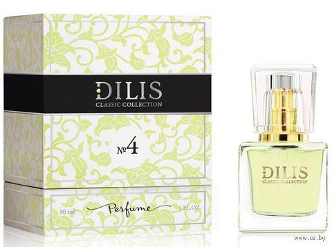 """Духи """"Dilis Classic Collection №4"""" (30 мл) — фото, картинка"""