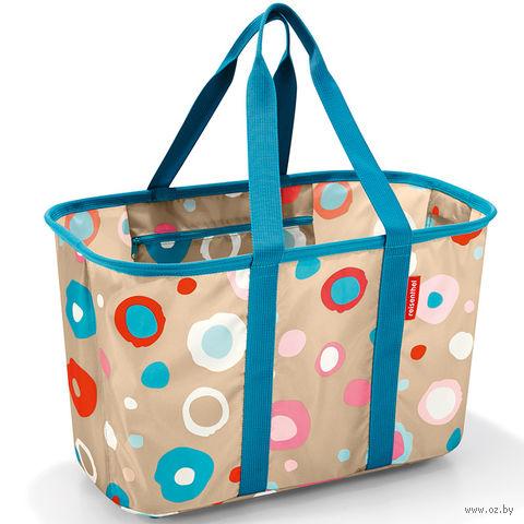 "Корзина складная ""Mini maxi basket"" (funky dots 1)"