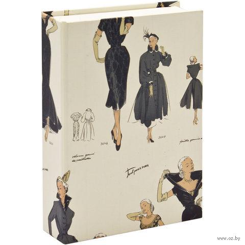 """Подарочная коробка """"Women's Fashion"""" (10,5х16х3,5 см) — фото, картинка"""