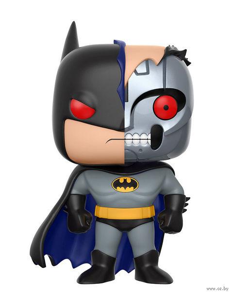"""Фигурка """"Герои DC. Безграничный Бэтмен"""" — фото, картинка"""