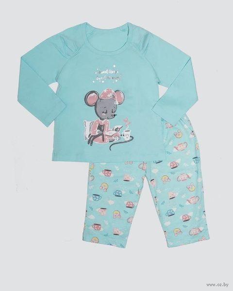 """Пижама детская """"567712"""" — фото, картинка"""