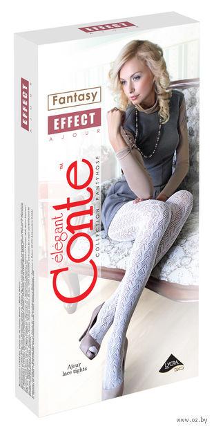 """Колготки женские фантазийные """"Conte. Effect"""""""