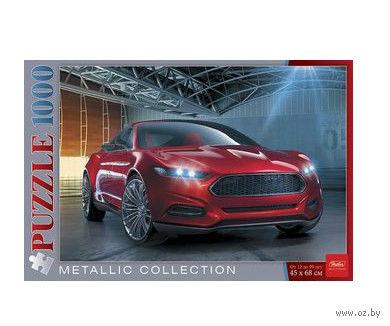 "Пазл ""Concept Auto"" (1000 элементов)"