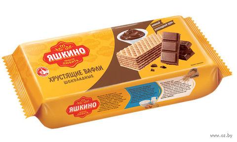 """Вафли """"Шоколадные"""" (300 г) — фото, картинка"""