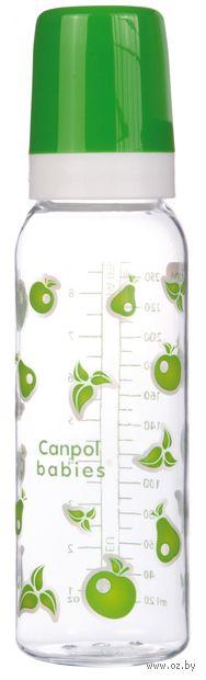 Бутылочка для кормления (250 мл; арт. 11/810) — фото, картинка