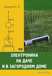 Электроника на даче и в загородном доме. Андрей Кашкаров