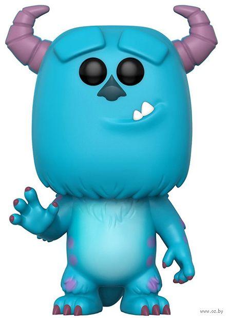 """Фигурка """"Monsters, Inc. Sulley"""" — фото, картинка"""