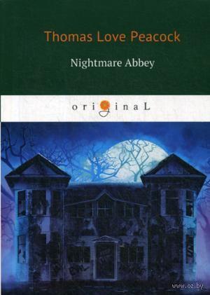 Nightmare Abbey — фото, картинка
