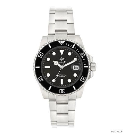 Часы наручные (серебристые; арт. 929537391) — фото, картинка