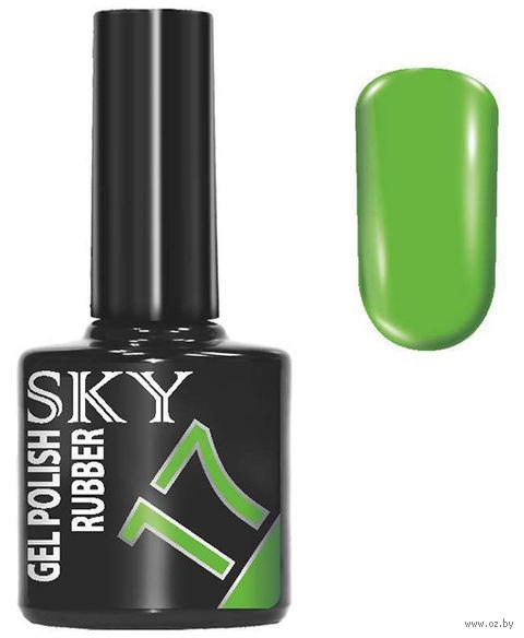 """Гель-лак для ногтей """"Sky"""" тон: 17 — фото, картинка"""