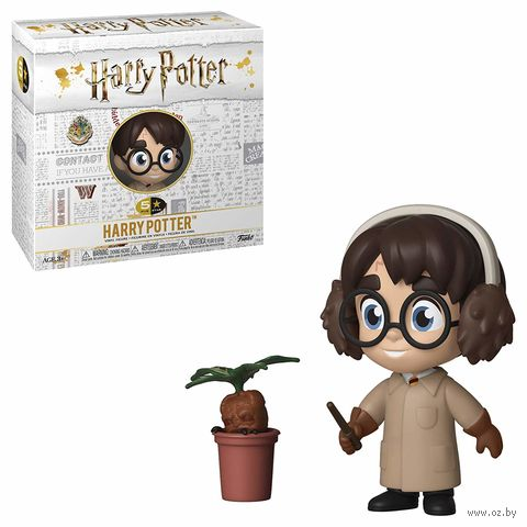 "Фигурка ""Harry Potter. Herbology"" — фото, картинка"