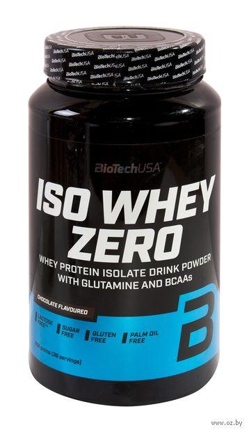 """Протеин """"Iso Whey Zero"""" (908 г; шоколад) — фото, картинка"""
