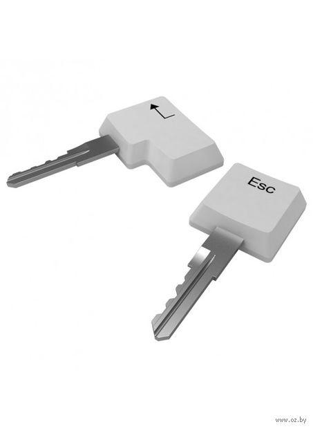 """Маркеры для ключей """"Key Caps"""""""