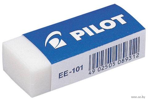 """Ластик """"PILOT"""" (42x18x11 мм)"""